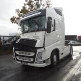 Used Volvo FH500 in