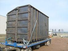 Gemakbak diverse containers