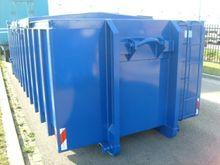 Gemakbak containers diverse