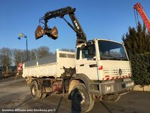 Used Renault G 270 M