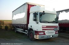 Used DAF CF75 in Fon