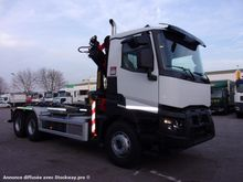 Used Renault Gamme C