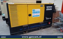Used 2006 Atlas-Copc