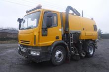 Used 2008 Iveco 150