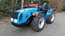 Used Carraro 3800 ti