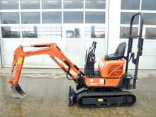 Used Hitachi ZX10U-2