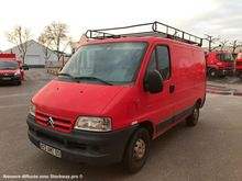Used Citroen Jumper