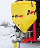 2010 APV WD100M3