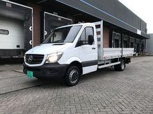 Used 2016 Mercedes-B