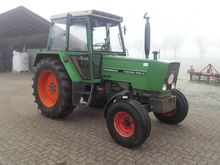Used Fendt 306 LS in