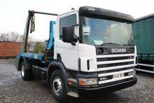 2002 Scania 94 230