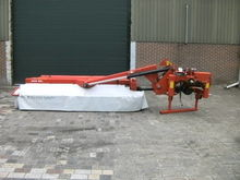 Used 2005 Lely splen