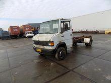 Used 1989 711 D in S