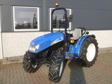 Used Holland T3030 4
