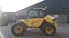 Used 2002 Holland LM