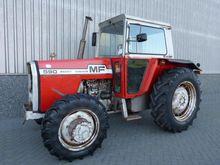 Used 1982 Massey-Fer