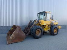 Used 2002 Volvo L 70