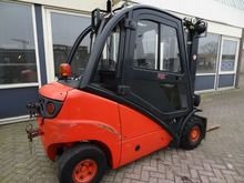Used 2003 Linde heft