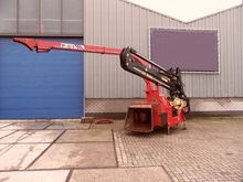 Used 2010 TP 400 PTO