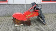 2007 Greentec 660