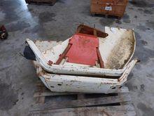 Used David Brown 990