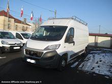 Used Fiat DUCATO II