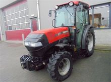 Used 2010 Case IH QU