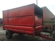 Used Peecon 5 ton (h