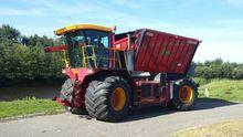 2000 Vredo VT 3326