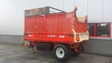 1995 Beco 480 D (houtsnipper) k