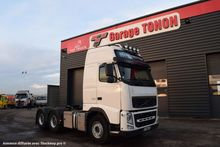Used Volvo FH16 in F