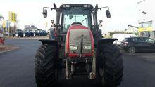 Used 2009 Valtra T15
