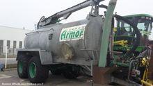 2001 ARMOR TCH 130