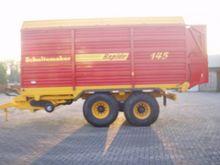 2002 Schuitemaker Rapide 145S