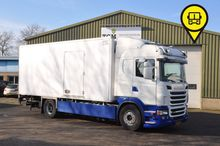 2012 Scania G 380 +THERMO-KING+