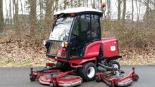 Used 2012 Toro groun