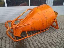 2005 Beco betonkubel 1000 liter