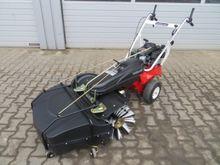 2017 Tielbürger TK38 Pro veegma
