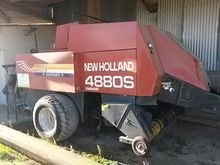 1996 New Holland 4880 S