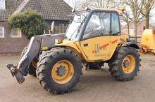 Used 1998 Holland LM