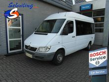 2004 Mercedes-Benz Sprinter 308