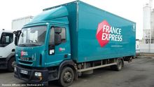Used Iveco Eurocargo