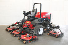 Used 2013 Toro Groun