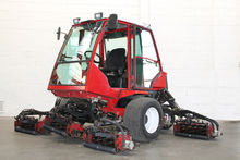 2013 Toro Reelmaster 6700