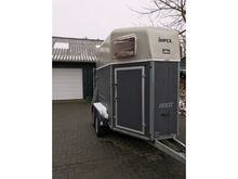 Used Böckmann Duo 2-