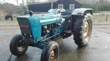 Used Ford 4600 in Oe
