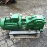 Used reductor electr