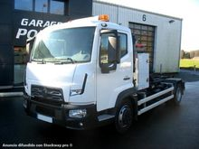 Used Renault Gamme D