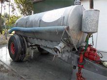 Used 1995 Onbekend I