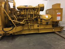 1999 Caterpillar 3512 B STD 135